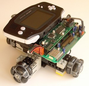 he first Xport was a simple circuit board with flash for program storage and an FPGA for programmable I/O.