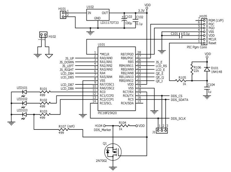 May Engineering Challenge: Find the Schematic Error