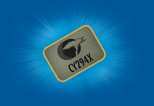 Cypress CY294X High-Performance Programmable Oscillator