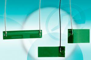 Pulse Elect antenna
