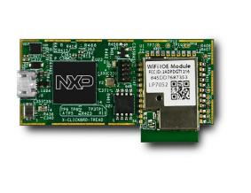 OM40007-LPC54018-IoT-Module
