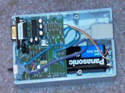Micro Mini DAQ ( Data Acquisition Systems )