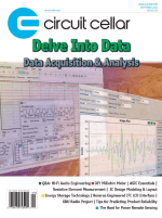 Issue #314 September 2016 Theme: Data Acquisition