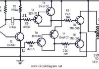 12vdc to 230vac inverter circuit tags electronic circuit diagram 24V Inverter Circuit Voltage Inverter Circuit