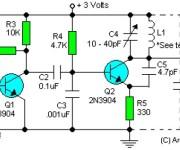Sensitive FM Transmitter