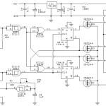 1000w power inverter schematic design. Black Bedroom Furniture Sets. Home Design Ideas