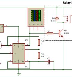 24v flasher circuit diagram [ 1500 x 793 Pixel ]
