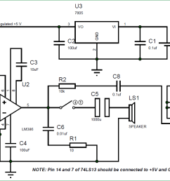 diy simple fm transmitter circuit diagram [ 1342 x 739 Pixel ]