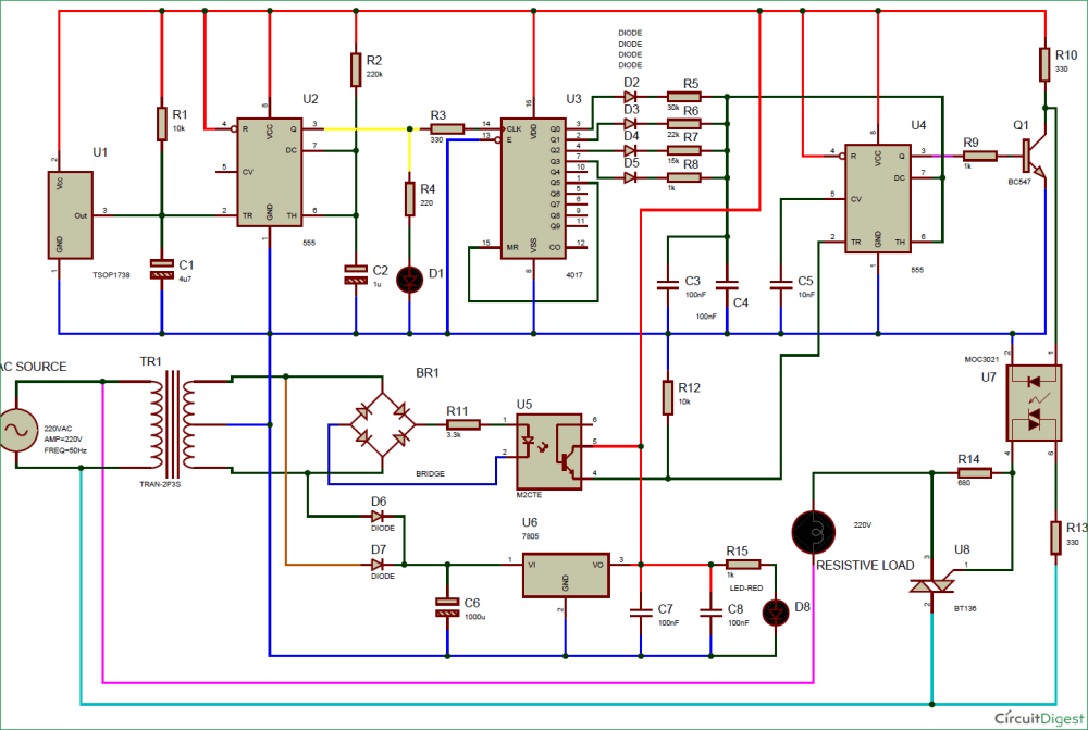 Deltum 3 Phase Heater Wiring Diagram