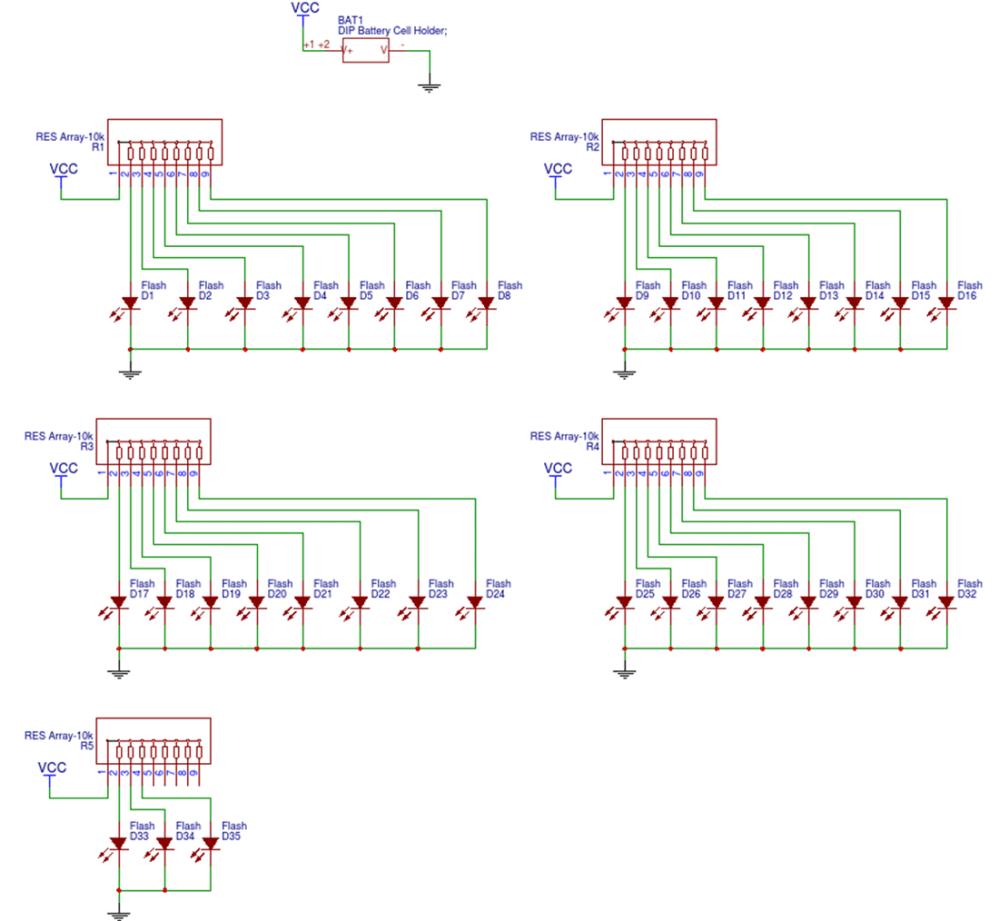 medium resolution of merry me pcb circuit diagram