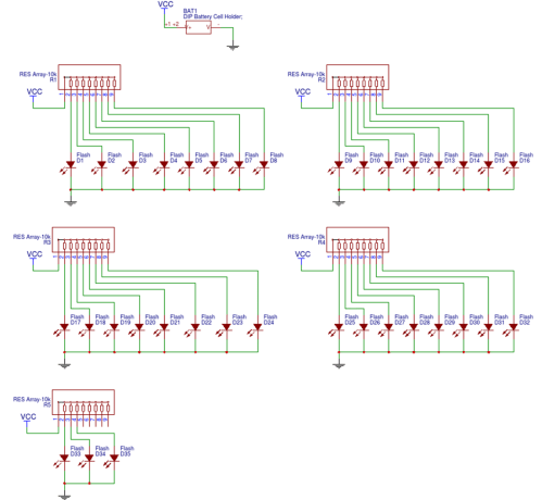 small resolution of merry me pcb circuit diagram