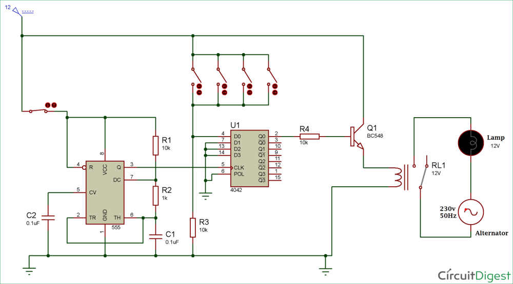 medium resolution of multi way switch circuit diagram circuit diagram of multi way switch