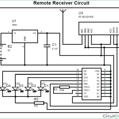 Qpsk Transmitter And Receiver Block Diagram 1987 Porsche 924s Wiring Free For You Rf Circuit Rh Circuitdigest Com