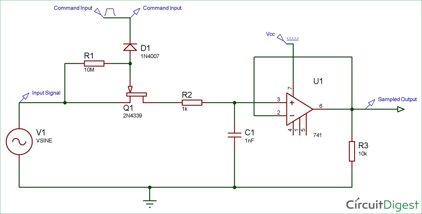 hight resolution of circuit diagram of zero crossing detector