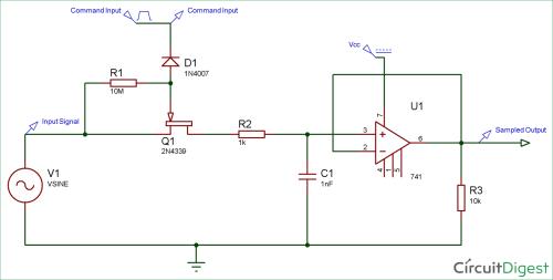 small resolution of circuit diagram of zero crossing detector