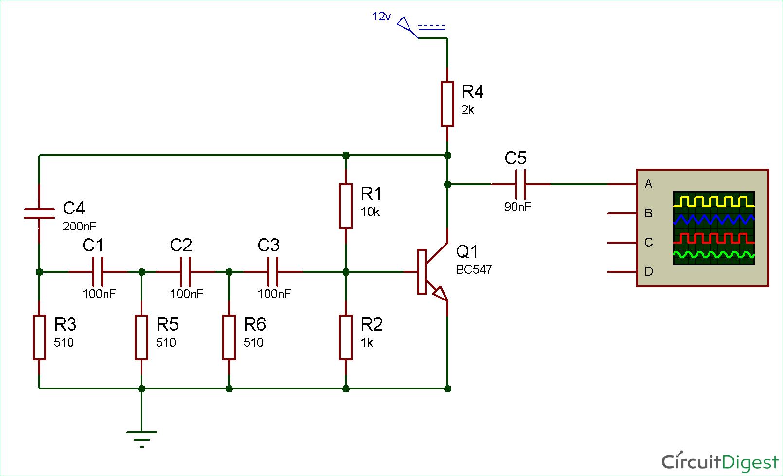diagram simple generator evinrude wiring circuit library