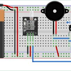 Bell 901 Door Entry System Wiring Diagram Nest Heat Pump Tilt Switch Library Simple Sensor Circuit
