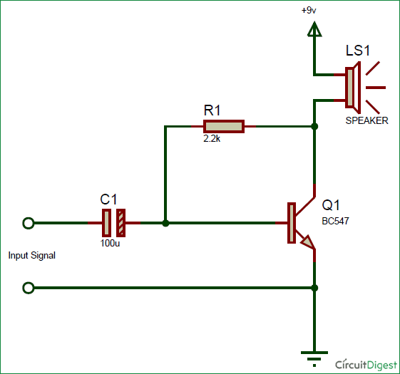 mobile block diagram circuit frog dissection organs simple preamplifier for aux output