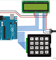 arduino calculator circuit diagram [ 1500 x 1411 Pixel ]