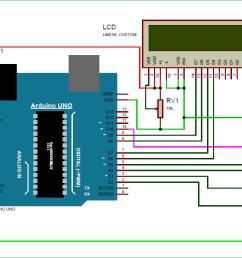arduino vehicle accident alert system circuit diagram [ 1462 x 722 Pixel ]
