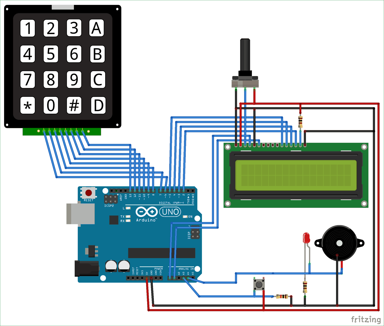 digital clock circuit using 555 timer diagram motion sensor light wiring uk image full view digest