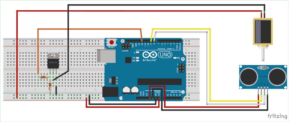 medium resolution of circuit diagram for automatic water dispenser using arduino