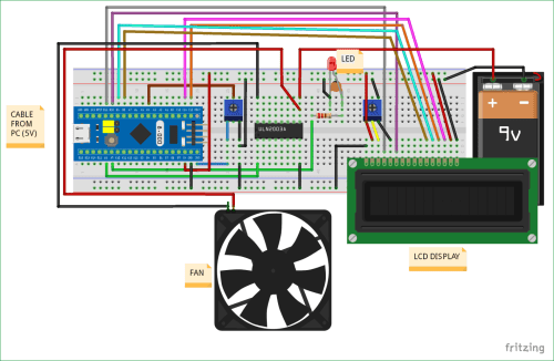 small resolution of circuit diagram for pulse width modulation with stm32f103c8