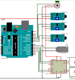 circuit diagram for smoke fire detector with automatic water circuit diagram for smoke fire detector with automatic water [ 1439 x 1221 Pixel ]