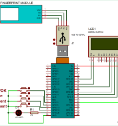 lcd circuit using 6wire interface extended wiring diagram circuit diagram interface application download controller circuit [ 1500 x 1102 Pixel ]
