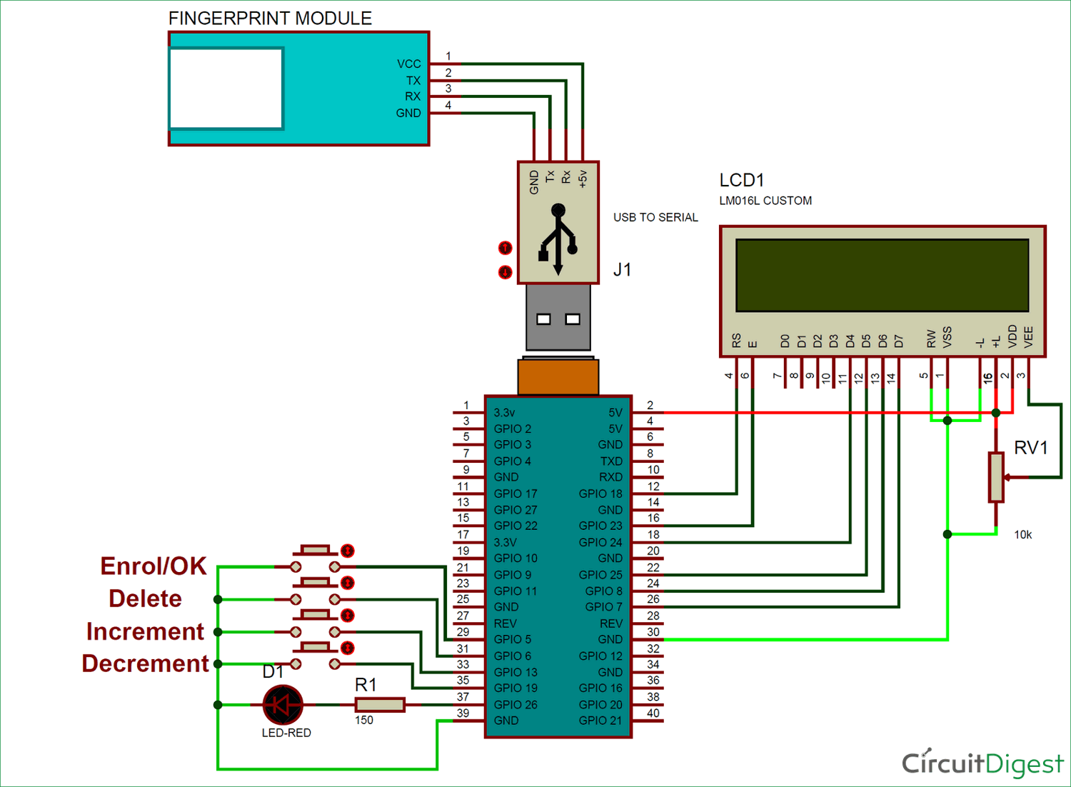 hight resolution of lcd circuit using 6wire interface extended wiring diagram circuit diagram interface application download controller circuit