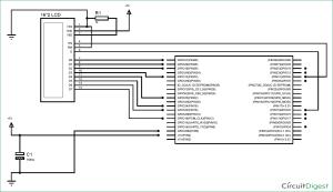 Raspberry Pi LCD Display Interfacing Tutorial with Python