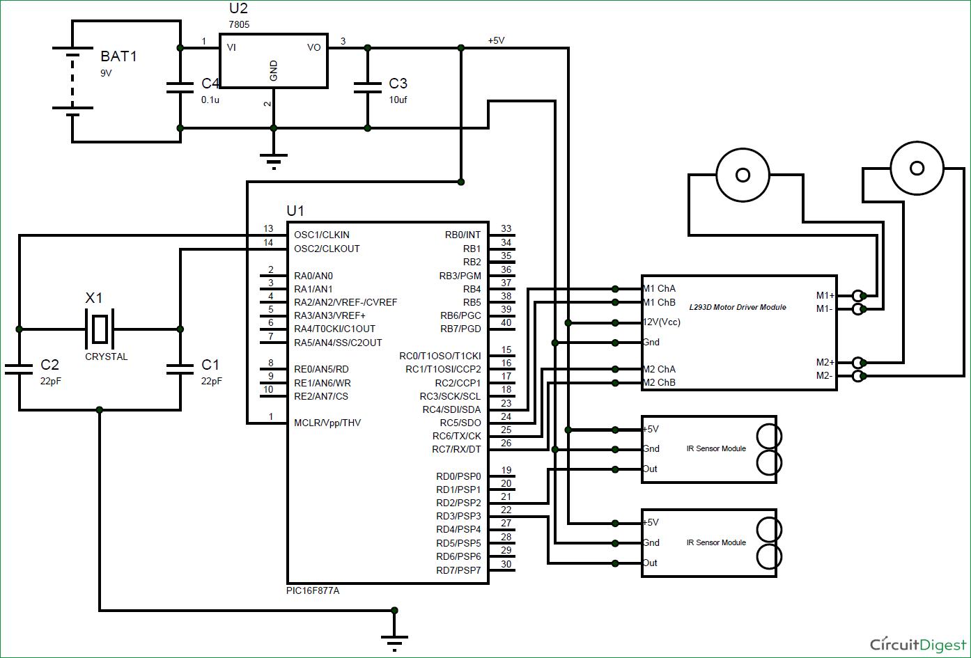 cogsley robot wiring diagram [ 1394 x 945 Pixel ]