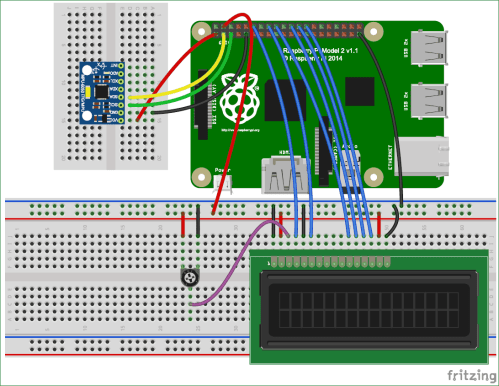 small resolution of mpu6050 gyro sensor interfacing with raspberry pi circuit diagram