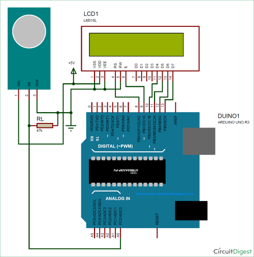 small resolution of measuring ppm from mq gas sensors circuit diagram using arduino