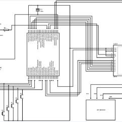 Raspberry Pi 2 Wiring Diagram Yamaha G22 Gas Golf Cart Alarm Clock Using Rtc Module Ds1307