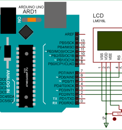 using thermistor with arduino for measuring temperature setup [ 1200 x 656 Pixel ]