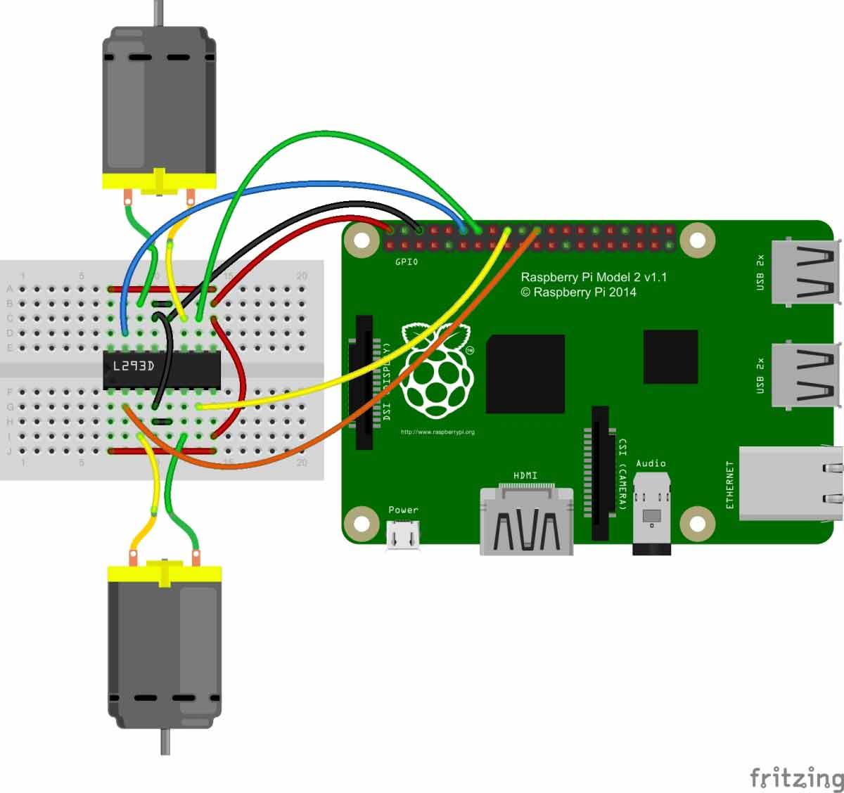 hight resolution of web controlled raspberry pi surveillance robot circuit