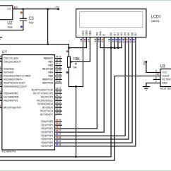 Digital Ac Ammeter Circuit Diagram Aswc 1 Wiring Ampere Meter
