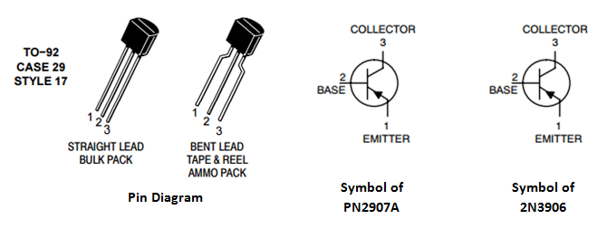 what is pnp transistor working of transistors as amplifier