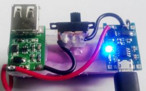 DIY Power Bank Circuit Diagram: How to Make a Power Bank