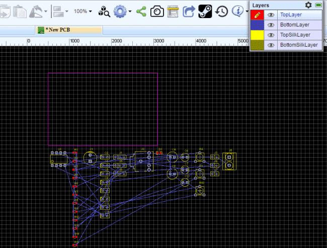 Voice Changer Circuit Diagram Daleadu