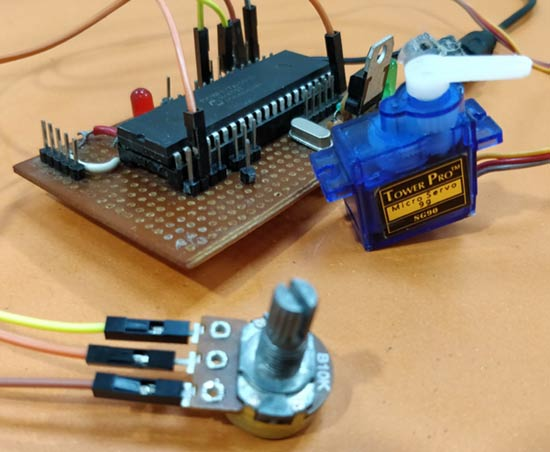 Addition Arduino Potentiometer Led Besides Potentiometer Motor Wiring