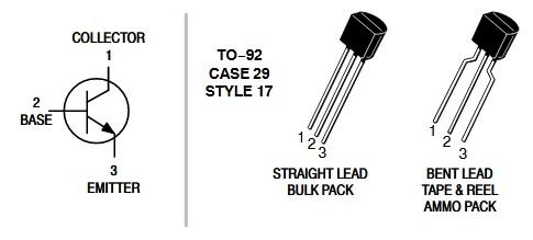 Single Transistor Audio Mixer Circuit Diagram