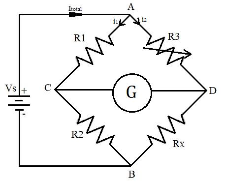 What is Wheatstone Bridge? Circuit, Theory, Principle