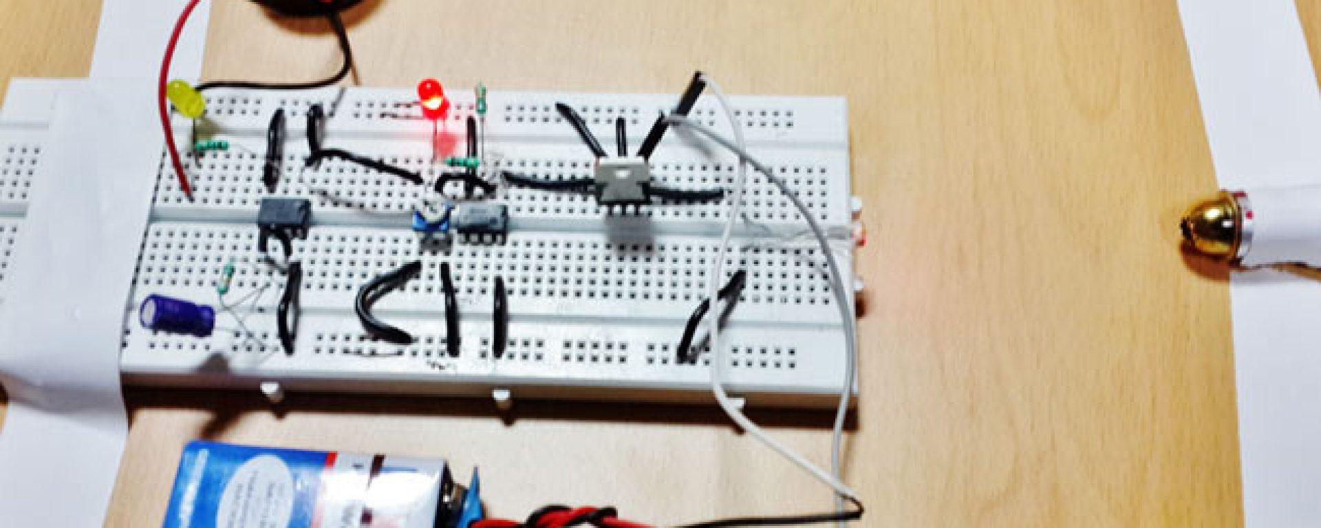 Laser Security Alarm Circuit Technology Hacking Pirsensorbasedsecurityalarmcircuitdiagramjpg