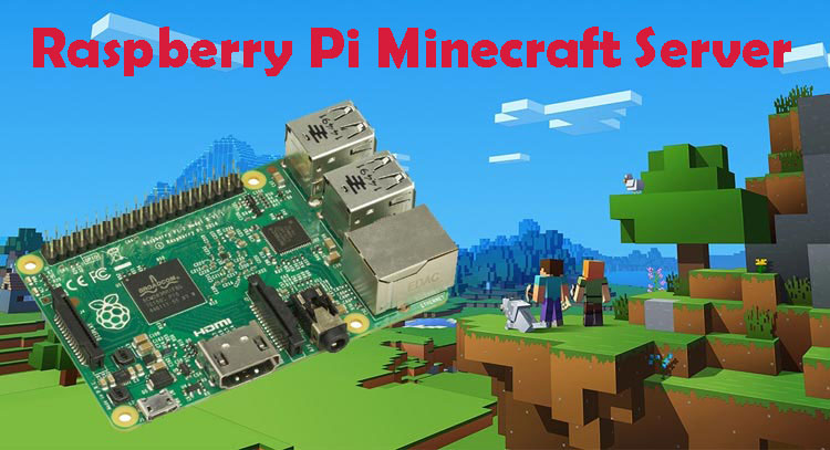 Minecraft Electronic Circuit