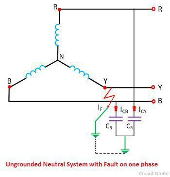 ungrounded ac schematic wiring - wiring diagrams