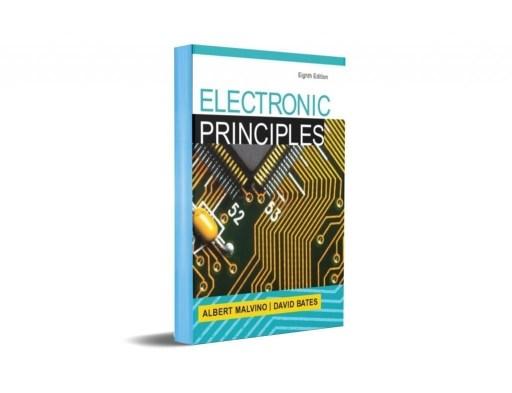 Electronic Principles 8th Edition By Albert Malvino and David Bates Free Ebook