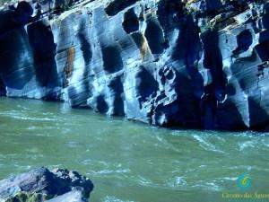 Escalada Circuito das Águas - Conceição do Rio Verde