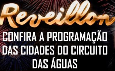 RÉVEILLON CIRCUITO DAS ÁGUAS